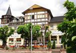 Hôtel Friedrichroda - Gasthaus & Hotel Zur Linde-1