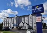 Hôtel Rock Hill - Microtel Inn & Suites by Wyndham Rock Hill/Charlotte Area-2