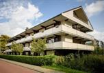 Hôtel Waddinxveen - Campanile Hotel & Restaurant Rotterdam Oost