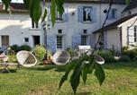 Hôtel Mouroux - Les Jardins de la Tuilerie-1