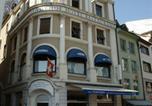 Hôtel Bâle - Hotel Stadthof-1