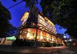 Hôtel Bandung - Hay Bandung-3