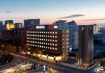 Hôtel Kurashiki - Apa Hotel Okayamaekimae-2