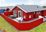 Location vacances Hvide Sande - Holiday Home Anker Ii-1