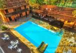 Hôtel Ilhabela - Ilhabela Hostel-2