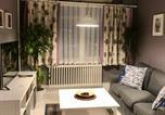 Hôtel Binbirdirek - Mehmet Bey Suites-2