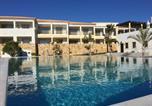 Villages vacances Albufeira - Apartamentos Turisticos Novochoro-2