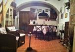 Location vacances Seggiano - Appartamento Vilma in Toscana-3