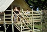 Camping avec Bons VACAF Santec - Camping Du Vougot-4