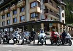 Hôtel Weissensee - Biker Hotel Al Gallo Forcello-1