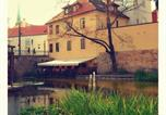 Location vacances Plzeň - Apartmány V Mlýnské strouze-1