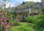 Location vacances Belmonte Calabro - Al Melograno B&B-4