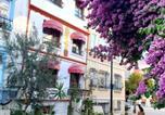 Hôtel Sultanahmet - Ocean's 7 Hotel-2