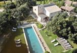 Location vacances Beaumes-de-Venise - La bergerie de Nano-4
