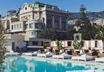 Hôtel Cap-d'Ail - Fairmont Monte Carlo-4