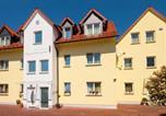 Hôtel Karben - Hotel & Restaurant Hugenottengarten-1