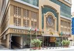 Hôtel Émirats arabes unis - Crystal Plaza Hotel-1