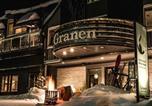 Hôtel Are - Hotell Granen-2