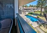 Location vacances South Lake Tahoe - 1 Bedroom Condo With Pool Views - Steps from Lake Tahoe! condo-1