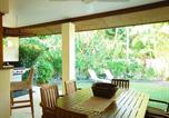 Location vacances Port Douglas - Surya Beachfront Villa No.1-1