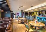 Hôtel Strood - Premier Inn Chatham/Gillingham-1