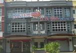 Hôtel Kulai - Hotel U and Me-2