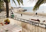 Location vacances Sitges - My Sitges Holidays Vora Mar Apartment-2