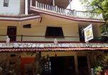 Hôtel Palenque - Hotel Xibalba