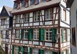 Hôtel Butgenbach - Haus Stehlings-1