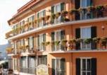 Hôtel Ghiffa - Hotel Residence Dei Fiori