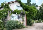 Location vacances  Oise - Gîtes du Jardin Francais-1