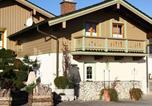 Location vacances Ramsau bei Berchtesgaden - Fewo Storchennest am Königssee-1