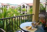 Location vacances Coco - Pacifico #L1213 Condo-1