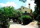 Location vacances Altamura - Agriturismo Valle Verde-1