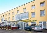 Hôtel Unterschleißheim - Bavaria Safari Hotel-1
