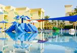 Hôtel Égypte - Swiss Inn Resort Hurghada-4