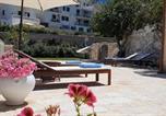 Location vacances Polignano a Mare - Lamanna Summer House-2
