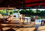 Location vacances Kampot - Kampot Cabana-1