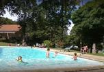 Camping avec Club enfants / Top famille Haute-Vienne - Camping de la Météorite-1