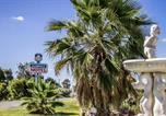 Hôtel Wagga Wagga - Allonville Gardens Motel-1