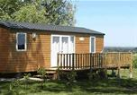 Villages vacances Bergerac - Camping Le Pressoir-1