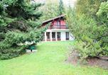 Location vacances Crans-Montana - Spacious Chalet near Forest in Randogne-3