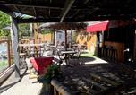 Camping Villeveyrac - Camping Ecolodge les Cigales-4