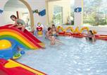 Hôtel Bad Berneck im Fichtelgebirge - Familotel Familienklub Krug-1