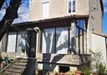 Location vacances Largentière - Holiday home Avenue de l'Espinasse-1