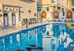 Hôtel Gabicce Mare - Grand Hotel Michelacci-4