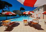 Hôtel Province de Livourne - Varo Village Hotel