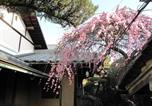 Hôtel Nara - Guesthouse Nara Backpackers-2