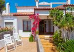 Location vacances Cunit - Holiday Home Remedios-1