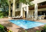 Location vacances Hazyview - Villa Rostrata-on-Lake-1